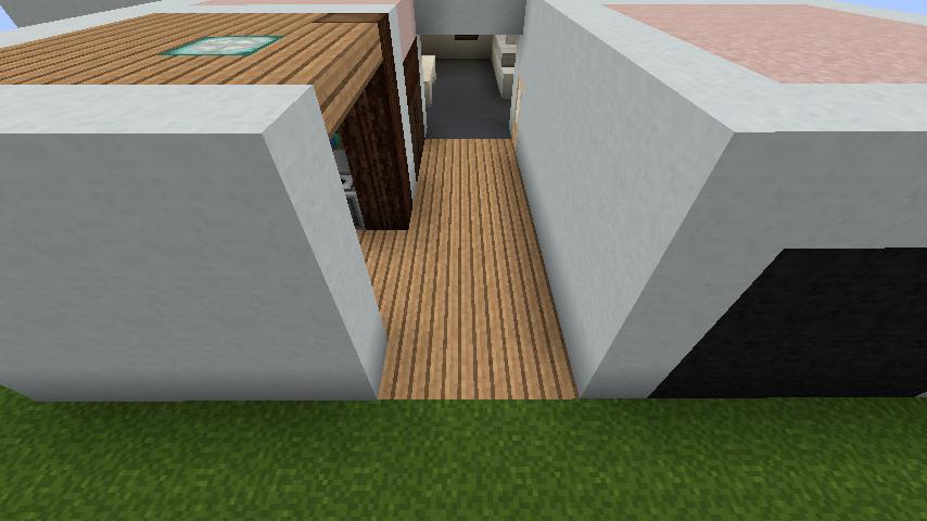 minecraft-house_19 【マイクラ】家を設計図からオシャレに作る!最新の作り方を大公開!