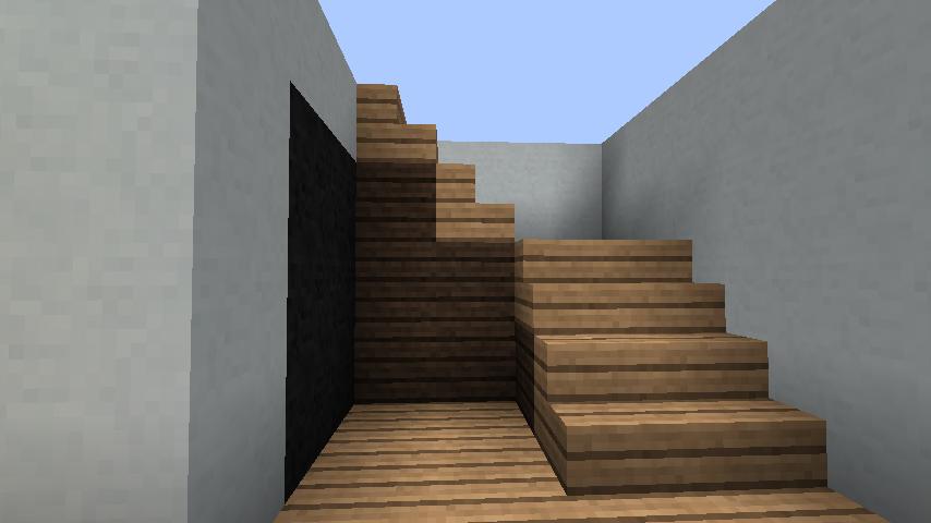 minecraft-house_22 【マイクラ】家を設計図からオシャレに作る!最新の作り方を大公開!