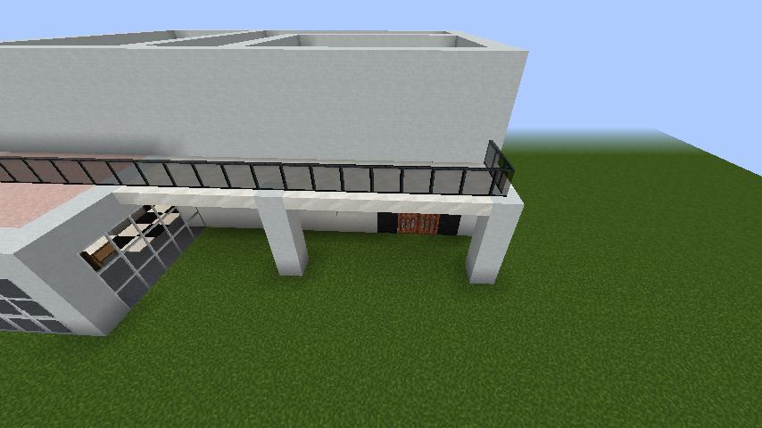 minecraft-house_29 【マイクラ】家を設計図からオシャレに作る!最新の作り方を大公開!