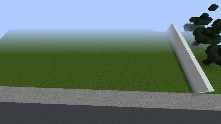 minecraft-house 現代建築 をマイクラでおしゃれに作れる!現代建築講座【設計図】