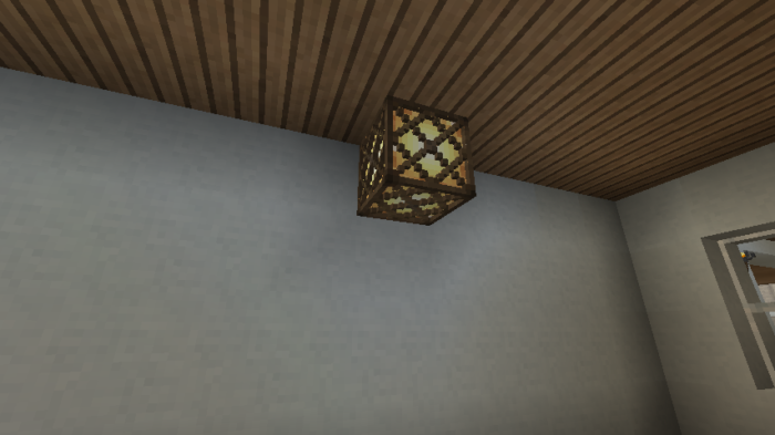 minecraft-house_102 現代建築 をマイクラでおしゃれに作れる!現代建築講座【設計図】