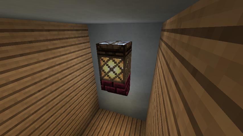 minecraft-house_54 現代建築 をマイクラでおしゃれに作れる!現代建築講座【設計図】