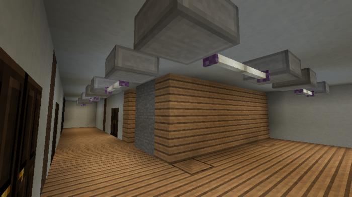 minecraft-house_55 現代建築 をマイクラでおしゃれに作れる!現代建築講座【設計図】