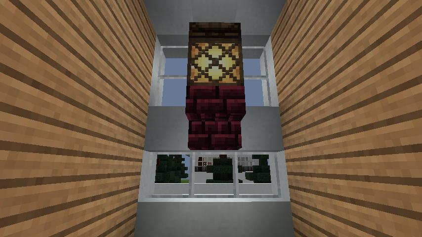 minecraft-house_67 現代建築 をマイクラでおしゃれに作れる!現代建築講座【設計図】