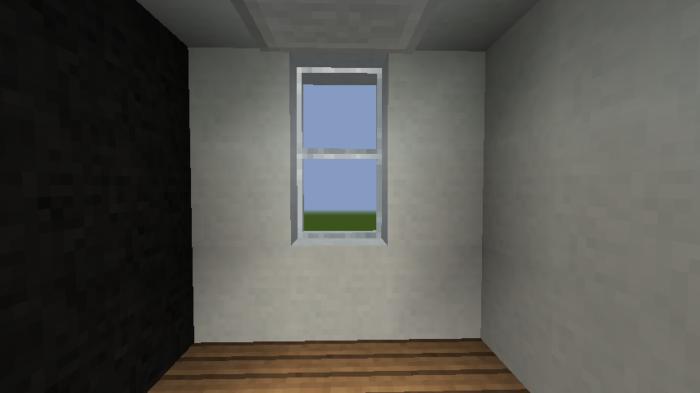 minecraft-house_68 現代建築 をマイクラでおしゃれに作れる!現代建築講座【設計図】