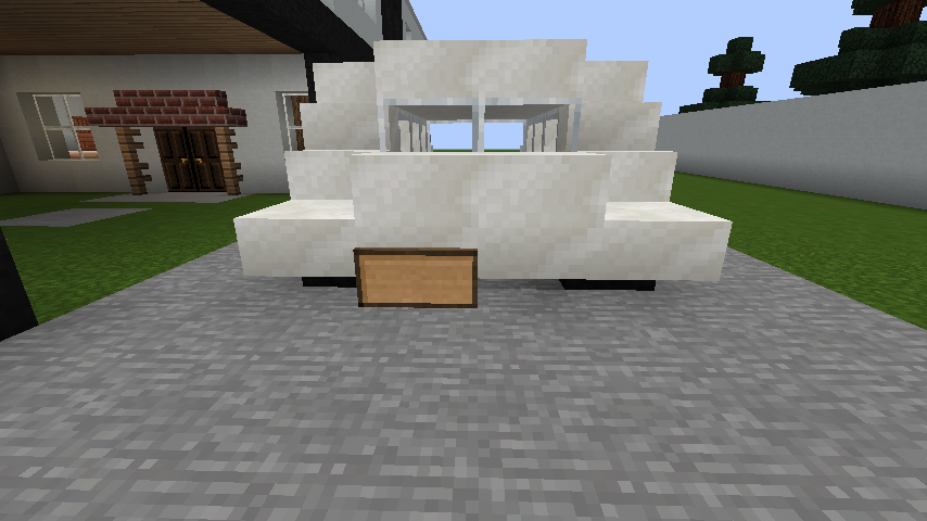 minecraft-house_93 現代建築 をマイクラでおしゃれに作れる!現代建築講座【設計図】