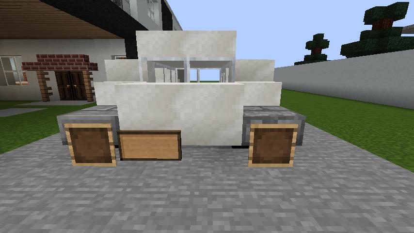 minecraft-house_97 現代建築 をマイクラでおしゃれに作れる!現代建築講座【設計図】