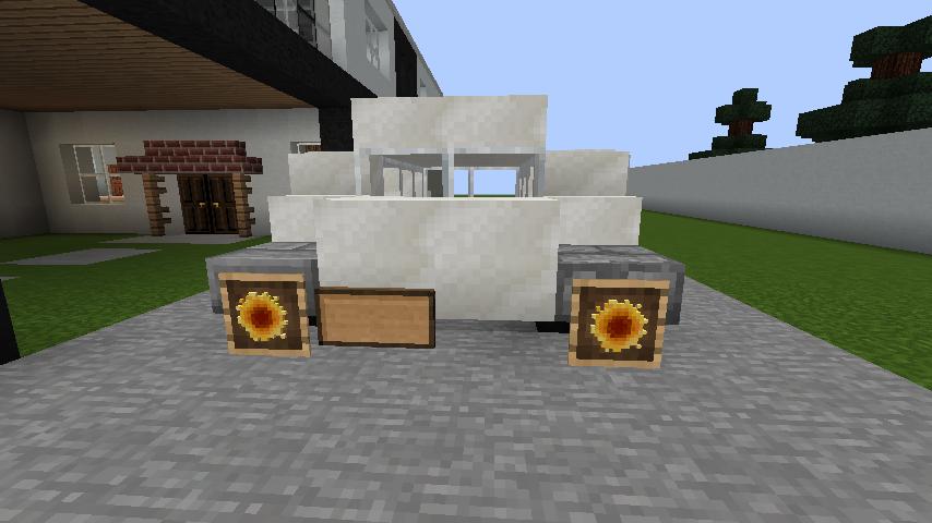 minecraft-house_98 現代建築 をマイクラでおしゃれに作れる!現代建築講座【設計図】