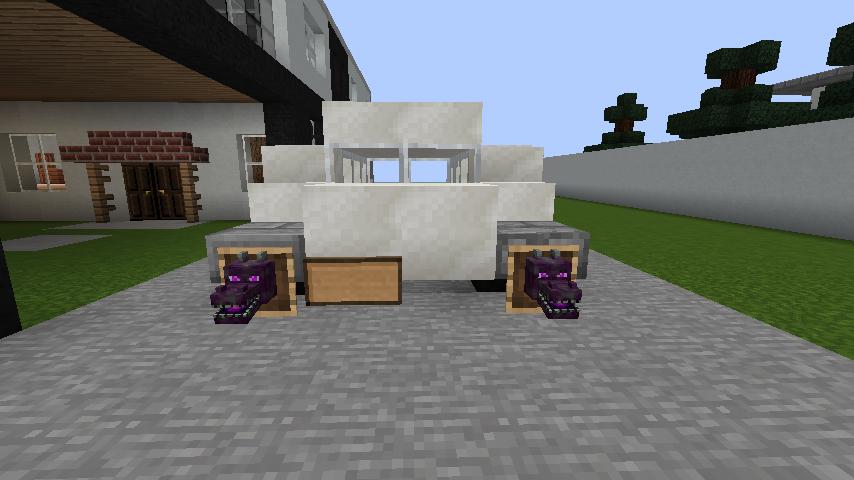 minecraft-house_99 現代建築 をマイクラでおしゃれに作れる!現代建築講座【設計図】