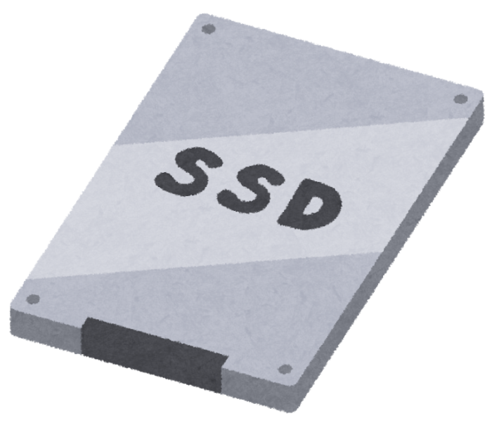computer_ssd ゲーミングPCでマイクラ快適プレイ!おすすめパーツ、機種、値段、全部語ります。 | マイクラ家図鑑