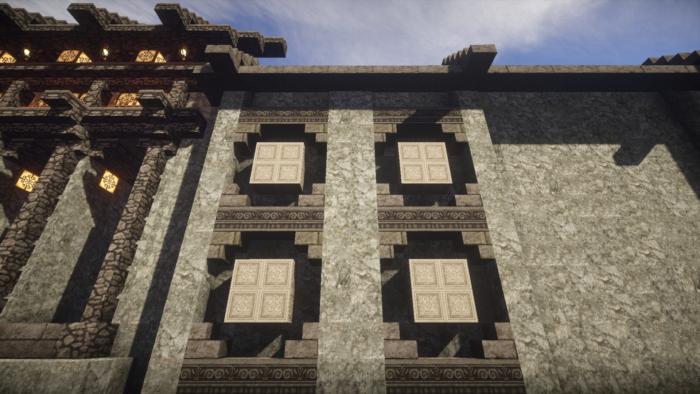 minecraft-cocricot-wall-34 【cocricot】和風な壁の作り方を紹介【minecraft】