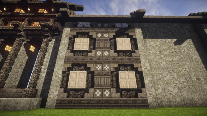 minecraft-cocricot-wall-43 【cocricot】和風な壁の作り方を紹介【minecraft】