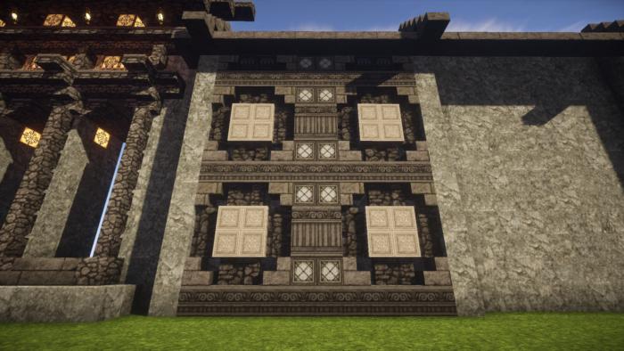 minecraft-cocricot-wall-46 【cocricot】和風な壁の作り方を紹介【minecraft】