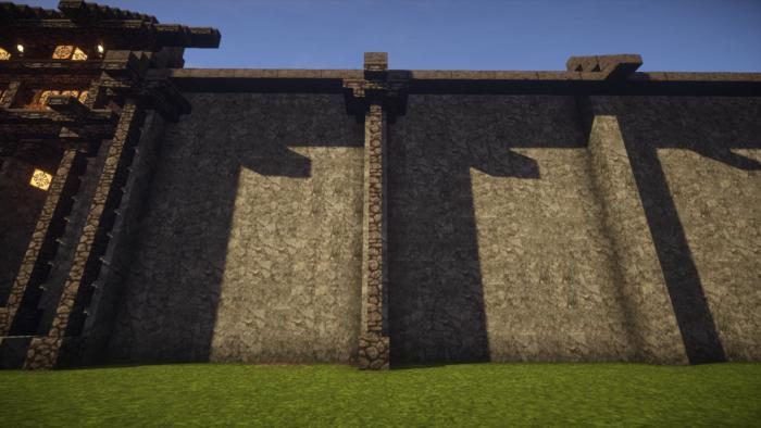 minecraft-cocricot-wall-52 【cocricot】和風な壁の作り方を紹介【minecraft】