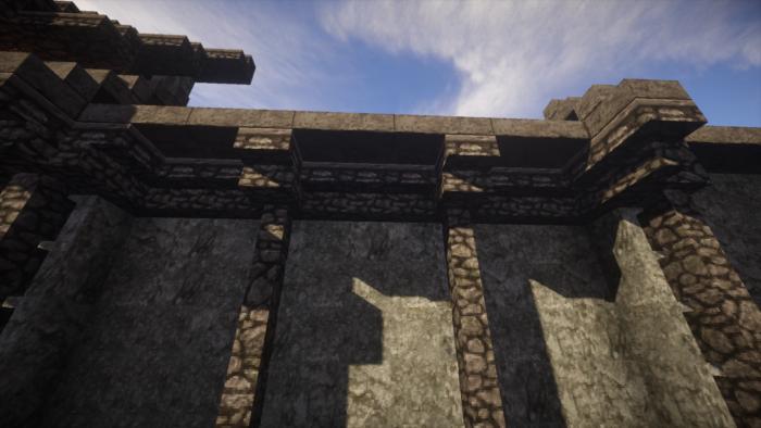 minecraft-cocricot-wall-55 【cocricot】和風な壁の作り方を紹介【minecraft】