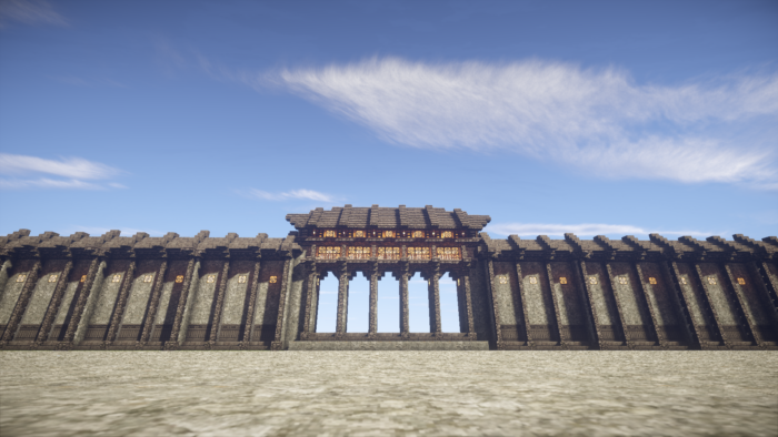 minecraft-cocricot-wall-60 【cocricot】和風な壁の作り方を紹介【minecraft】